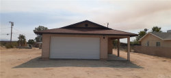 Photo of 6585 Morongo Road, 29 Palms, CA 92277 (MLS # JT20016684)