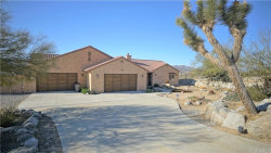 Photo of 57355 Sierra Way, Yucca Valley, CA 92284 (MLS # JT20064663)