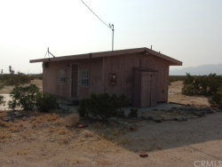 Photo of 70107 Indian, 29 Palms, CA 92277 (MLS # JT20192238)