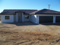 Photo of 7280 Hanford Avenue, Yucca Valley, CA 92284 (MLS # JT20219661)