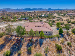 Photo of 5380 Wallaby Street, Yucca Valley, CA 92284 (MLS # JT20220485)