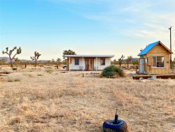 Photo of 58686 Stearman Road, Landers, CA 92284 (MLS # JT20223459)