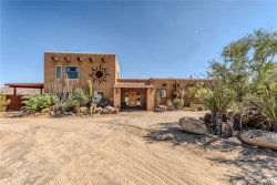 Photo of 8523 Star Lane, Joshua Tree, CA 92252 (MLS # JT20226261)
