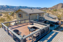 Photo of 63442 Rocking Chair Road, Joshua Tree, CA 92252 (MLS # JT20238046)