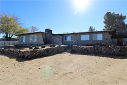 Photo of 56161 Navajo, Yucca Valley, CA 92284 (MLS # JT20262362)
