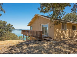 Photo of 2998 Crestview Drive, Clearlake, CA 95422 (MLS # LC17171386)