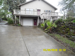 Photo of 2680 Harness Drive, Pope Valley, CA 94567 (MLS # LC18017760)