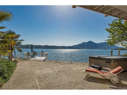 Photo of 13319 Lakeshore Drive, Clearlake Park, CA 95422 (MLS # LC18089064)