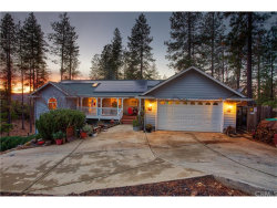 Photo of 9063 Fox Drive, Cobb, CA 95426 (MLS # LC18296220)