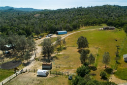 Photo of 7235 Highland Springs Road, Lakeport, CA 95453 (MLS # LC19106618)