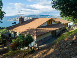 Photo of 2917 Marina View Drive, Kelseyville, CA 95451 (MLS # LC19194400)