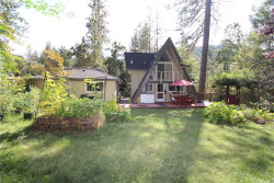 Photo of 9655 Meadow Drive, Cobb, CA 95426 (MLS # LC19213848)