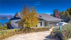Photo of 3542 Crestwood Drive, Kelseyville, CA 95451 (MLS # LC19232753)