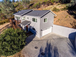 Photo of 3490 Westridge Circle, Kelseyville, CA 95451 (MLS # LC19260077)