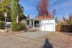 Photo of 410 Hillcrest Drive, Lakeport, CA 95453 (MLS # LC19264802)