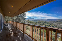 Photo of 9631 Marmot Way, Kelseyville, CA 95451 (MLS # LC20002884)