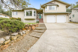 Photo of 18690 Oak Grove Road, Hidden Valley Lake, CA 95467 (MLS # LC20058292)