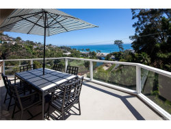 Photo of 21712 Wesley Drive , Unit 7, Laguna Beach, CA 92651 (MLS # LG17144458)