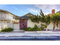 Photo of 242 Colton Street, Newport Beach, CA 92663 (MLS # LG17265672)