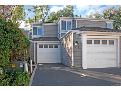 Photo of 411 San Nicholas Court, Laguna Beach, CA 92651 (MLS # LG17270528)