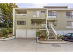 Photo of 14 Kialoa Court , Unit 107, Newport Beach, CA 92663 (MLS # LG18057128)