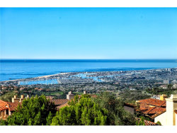 Photo of 51 Overlook Dr, Newport Coast, CA 92657 (MLS # LG18101502)