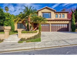 Photo of 7 Leicester Court, Laguna Niguel, CA 92677 (MLS # LG18275173)