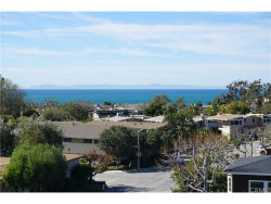 Photo of 511 Seaward Road, Corona del Mar, CA 92625 (MLS # LG19009816)