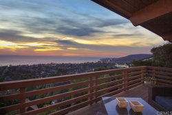 Photo of 1061 Canyon View Drive, Laguna Beach, CA 92651 (MLS # LG19011769)