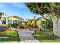 Photo of 475 Aster Street, Laguna Beach, CA 92651 (MLS # LG19014625)