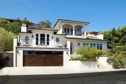 Photo of 13 N Stonington Road, Laguna Beach, CA 92651 (MLS # LG19179856)