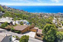 Photo of 1055 SUMMIT Drive, Laguna Beach, CA 92651 (MLS # LG19186937)