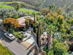 Photo of 1933 Upper Rim Rock Road, Laguna Beach, CA 92651 (MLS # LG19213538)