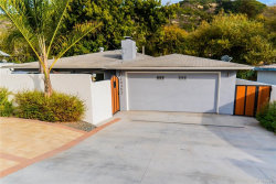 Photo of 20352 Laguna Canyon Road, Laguna Beach, CA 92651 (MLS # LG19273455)