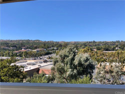 Photo of 23821 Hillhurst Drive, Unit 25, Laguna Niguel, CA 92677 (MLS # LG20133980)