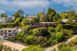 Photo of 1844 Upper Rim Rock Road, Laguna Beach, CA 92651 (MLS # LG20147082)