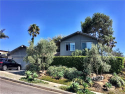 Photo of 3078 Zell Drive, Laguna Beach, CA 92651 (MLS # LG20181882)