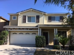 Photo of 17131 Grapevine Court, Fontana, CA 92337 (MLS # MB17169071)