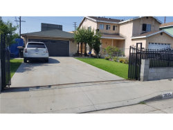 Photo of 2620 Independence Avenue, Huntington Park, CA 90255 (MLS # MB17199171)