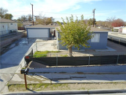 Photo of 300 Mary Anne Avenue, Barstow, CA 92311 (MLS # MB17266604)