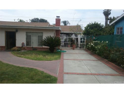 Photo of 258 E Evergreen Avenue, Monrovia, CA 91016 (MLS # MB18096040)