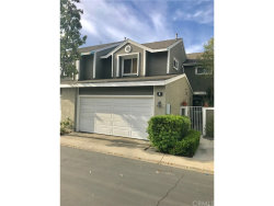 Photo of 8 Marigold , Unit 30, Aliso Viejo, CA 92656 (MLS # MB18122231)