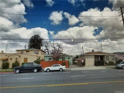 Photo of 207 E Century Boulevard, Los Angeles, CA 90003 (MLS # MB18176403)