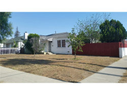 Photo of 14254 Haynes Street, Van Nuys, CA 91401 (MLS # MB18191709)