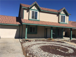 Photo of 1729 Gable View Street, Palmdale, CA 93550 (MLS # MB18227637)