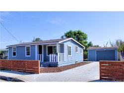 Photo of 3738 Ahern Drive, Baldwin Park, CA 91706 (MLS # MB18261868)