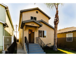 Photo of 6558 S Van Ness Avenue, Los Angeles, CA 90047 (MLS # MB18292093)