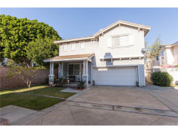 Photo of 7143 Blossom Court, Pico Rivera, CA 90660 (MLS # MB18292231)