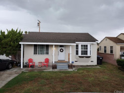 Photo of 9015 Rosehedge Drive, Pico Rivera, CA 90660 (MLS # MB19120205)