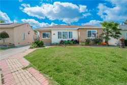 Photo of 12042 Rose Hedge Drive, Whittier, CA 90606 (MLS # MB20064314)